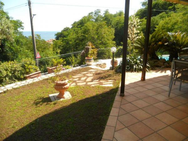 Appartamento in vendita a Lerici, Solaro, Con giardino, 110 mq - Foto 17