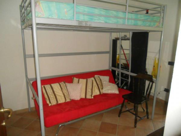 Appartamento in vendita a Lerici, Solaro, Con giardino, 110 mq - Foto 12