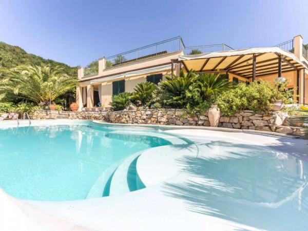 Appartamento in vendita a Lerici, Solaro, Con giardino, 110 mq - Foto 1