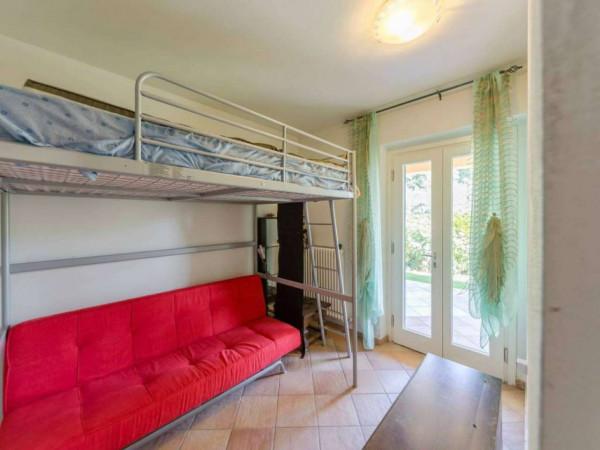 Appartamento in vendita a Lerici, Solaro, Con giardino, 110 mq - Foto 3