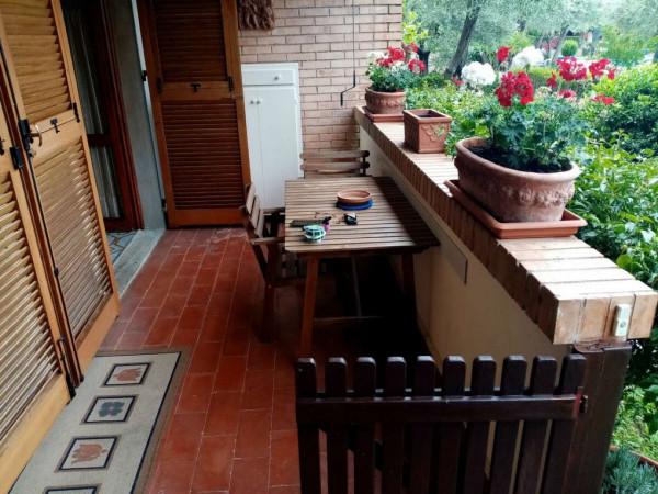 Appartamento in vendita a Lerici, Solaro, Con giardino, 75 mq - Foto 11