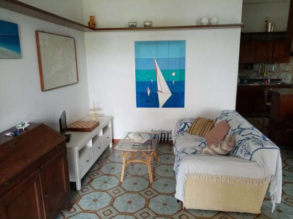 Appartamento in vendita a Lerici, Solaro, Con giardino, 75 mq - Foto 10