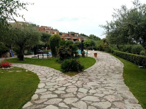 Appartamento in vendita a Lerici, Solaro, Con giardino, 75 mq - Foto 20