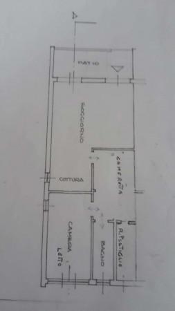 Appartamento in vendita a Lerici, Solaro, Con giardino, 75 mq - Foto 2