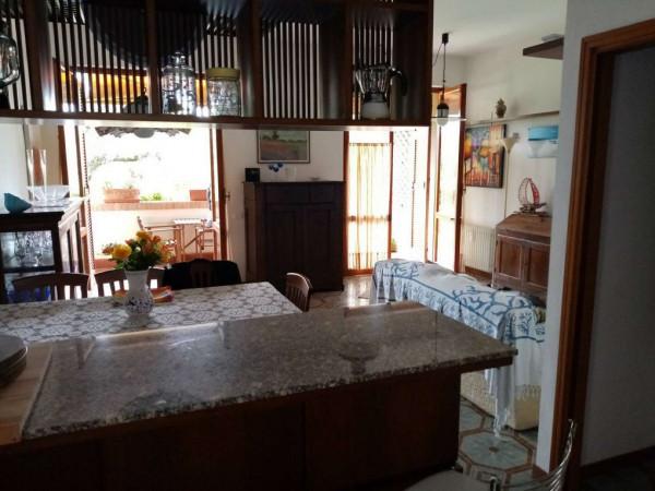 Appartamento in vendita a Lerici, Solaro, Con giardino, 75 mq - Foto 7