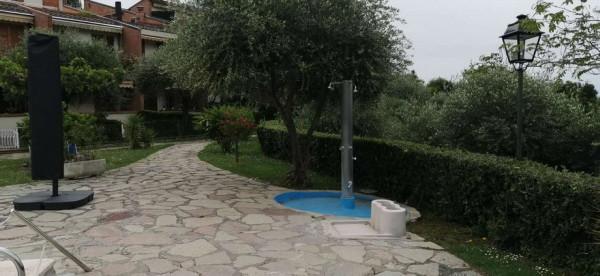 Appartamento in vendita a Lerici, Solaro, Con giardino, 75 mq - Foto 17