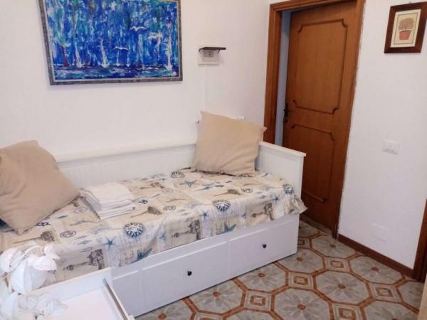 Appartamento in vendita a Lerici, Solaro, Con giardino, 75 mq - Foto 6