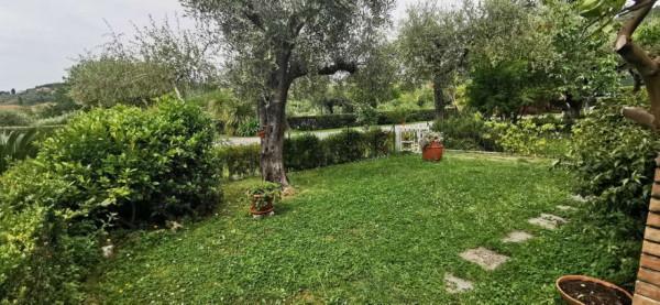 Appartamento in vendita a Lerici, Solaro, Con giardino, 75 mq - Foto 14