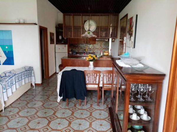 Appartamento in vendita a Lerici, Solaro, Con giardino, 75 mq - Foto 9