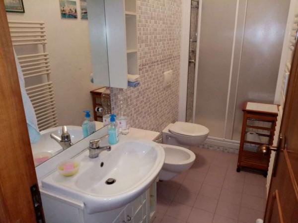 Appartamento in vendita a Lerici, Solaro, Con giardino, 75 mq - Foto 4