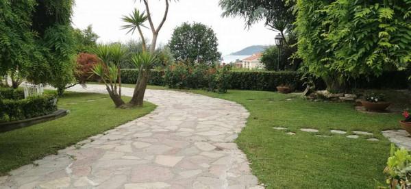 Appartamento in vendita a Lerici, Solaro, Con giardino, 75 mq - Foto 16