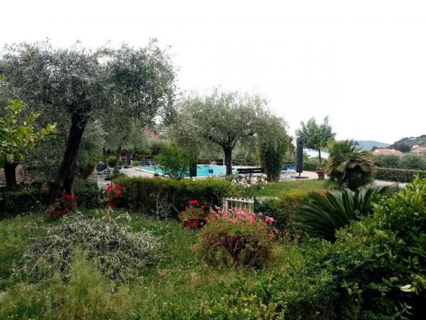 Appartamento in vendita a Lerici, Solaro, Con giardino, 75 mq - Foto 19