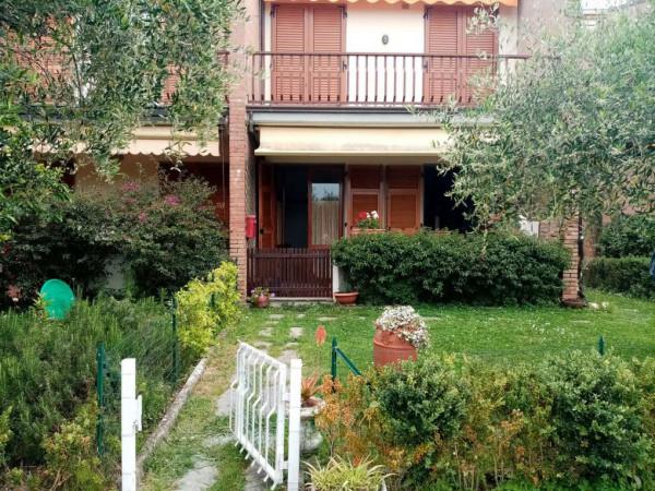 Appartamento in vendita a Lerici, Solaro, Con giardino, 75 mq