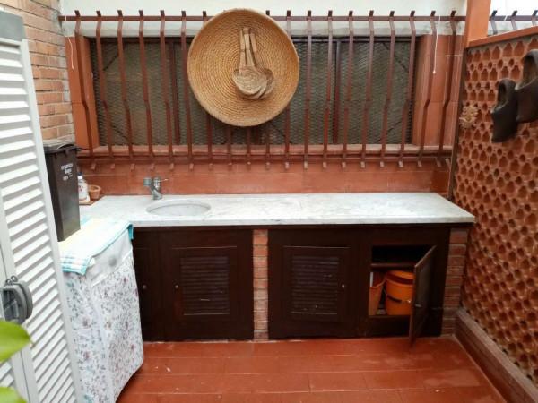 Appartamento in vendita a Lerici, Solaro, Con giardino, 75 mq - Foto 13