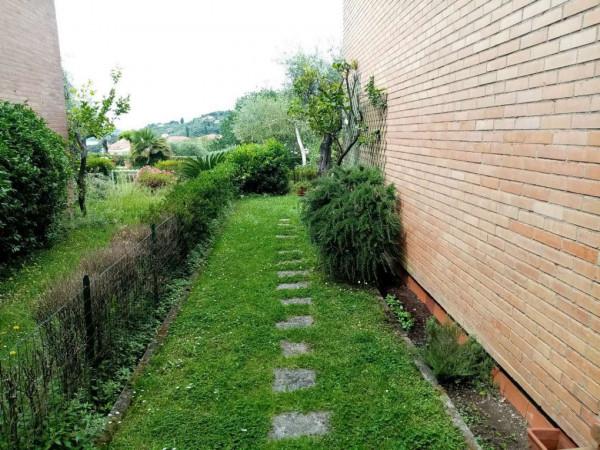 Appartamento in vendita a Lerici, Solaro, Con giardino, 75 mq - Foto 12