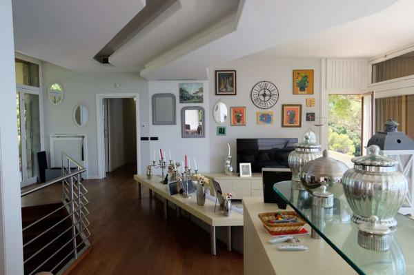 Villa in vendita a Zoagli, Con giardino, 500 mq - Foto 16