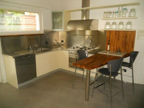 Villa in vendita a Zoagli, Con giardino, 500 mq - Foto 13