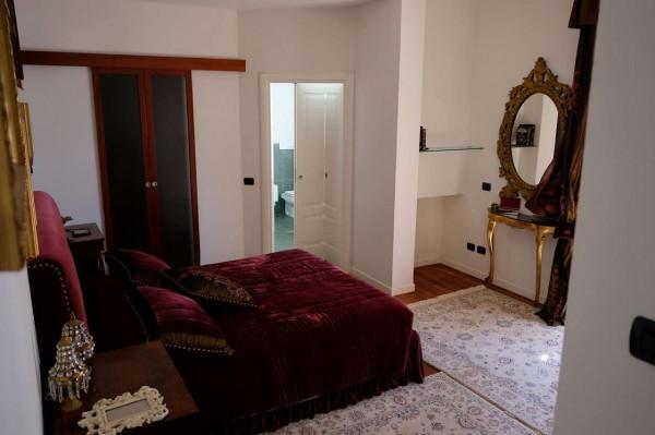 Villa in vendita a Zoagli, Con giardino, 500 mq - Foto 12