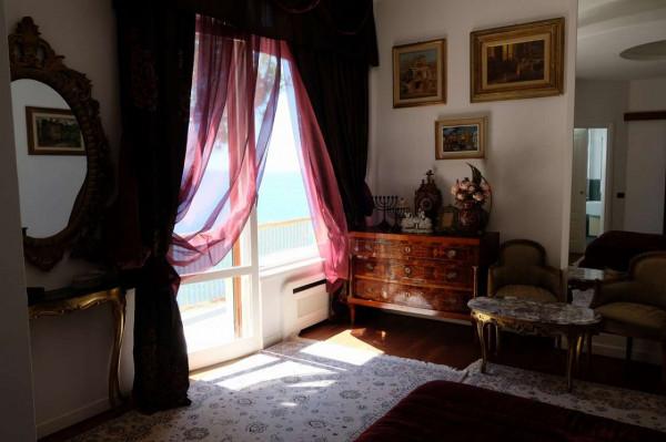 Villa in vendita a Zoagli, Con giardino, 500 mq - Foto 11