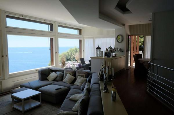Villa in vendita a Zoagli, Con giardino, 500 mq - Foto 18