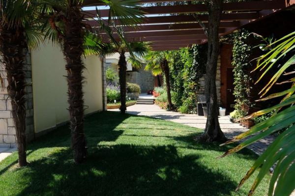 Villa in vendita a Zoagli, Con giardino, 500 mq - Foto 20