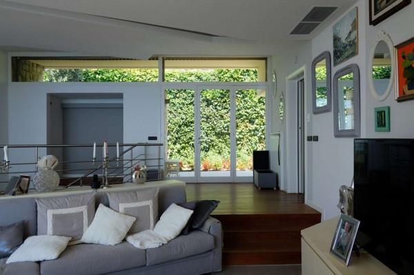 Villa in vendita a Zoagli, Con giardino, 500 mq - Foto 15