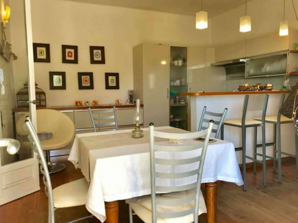 Appartamento in vendita a Lerici, Semicentro, Con giardino, 125 mq - Foto 12
