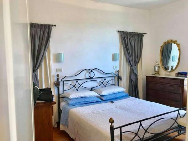Appartamento in vendita a Lerici, Semicentro, Con giardino, 125 mq - Foto 7