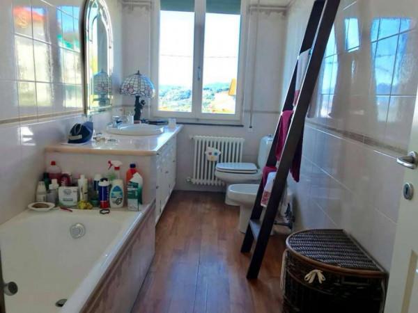 Appartamento in vendita a Lerici, Semicentro, Con giardino, 125 mq - Foto 6