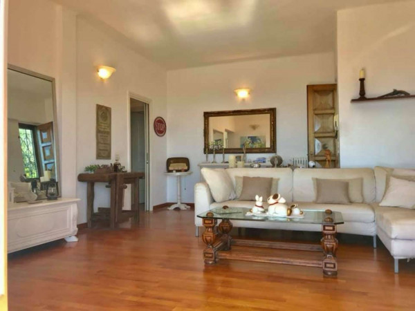 Appartamento in vendita a Lerici, Semicentro, Con giardino, 125 mq - Foto 15