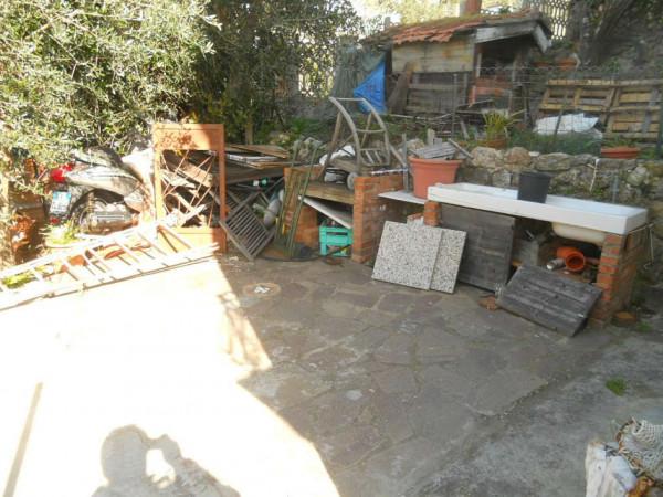 Appartamento in vendita a Lerici, Semicentro, Con giardino, 125 mq - Foto 3