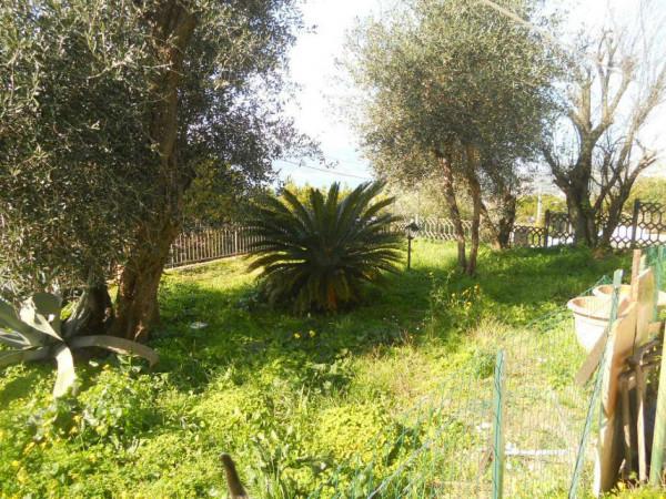 Appartamento in vendita a Lerici, Semicentro, Con giardino, 125 mq - Foto 4