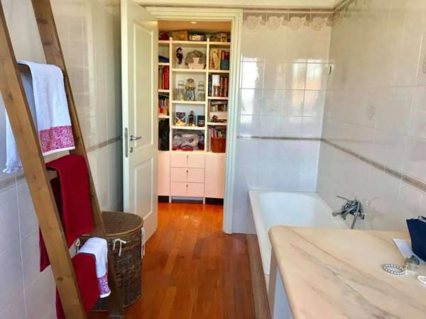 Appartamento in vendita a Lerici, Semicentro, Con giardino, 125 mq - Foto 5