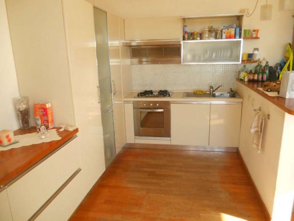 Appartamento in vendita a Lerici, Semicentro, Con giardino, 125 mq - Foto 9