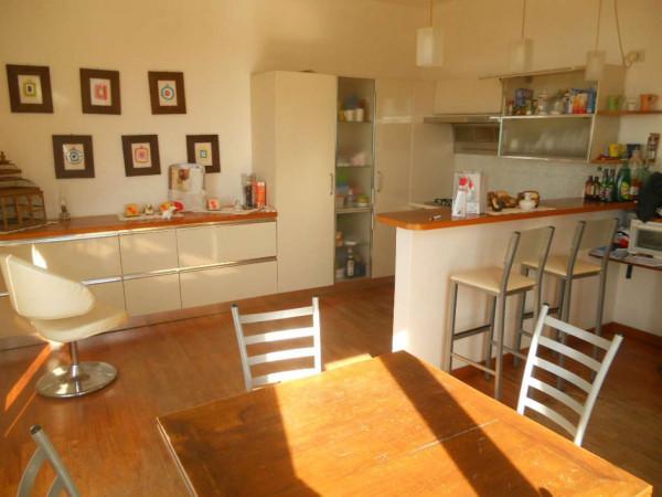 Appartamento in vendita a Lerici, Semicentro, Con giardino, 125 mq - Foto 11