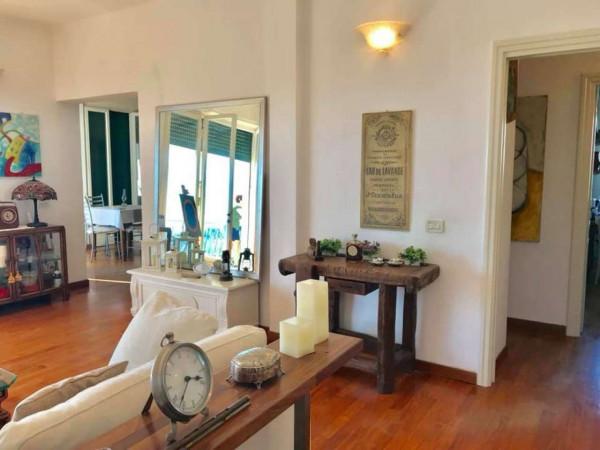 Appartamento in vendita a Lerici, Semicentro, Con giardino, 125 mq - Foto 14