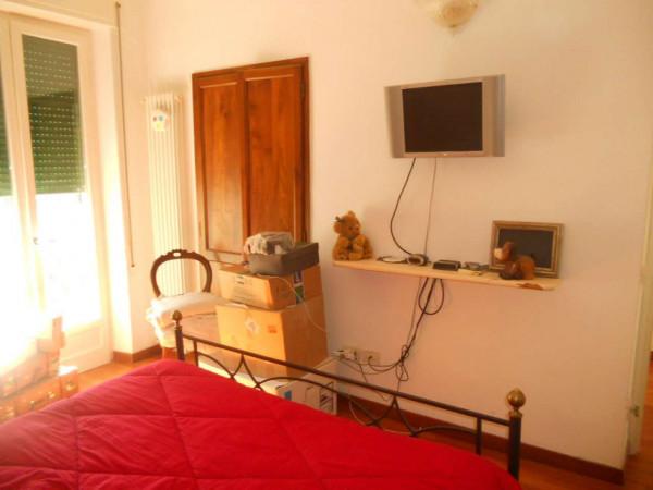 Appartamento in vendita a Lerici, Semicentro, Con giardino, 125 mq - Foto 8