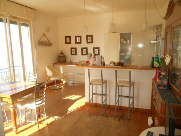 Appartamento in vendita a Lerici, Semicentro, Con giardino, 125 mq - Foto 10