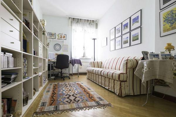Appartamento in vendita a Chiavari, Centro, Arredato, 110 mq - Foto 9