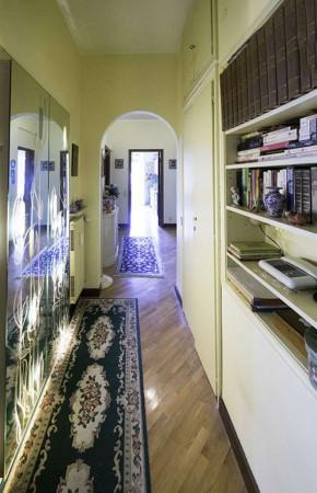 Appartamento in vendita a Chiavari, Centro, Arredato, 110 mq - Foto 18