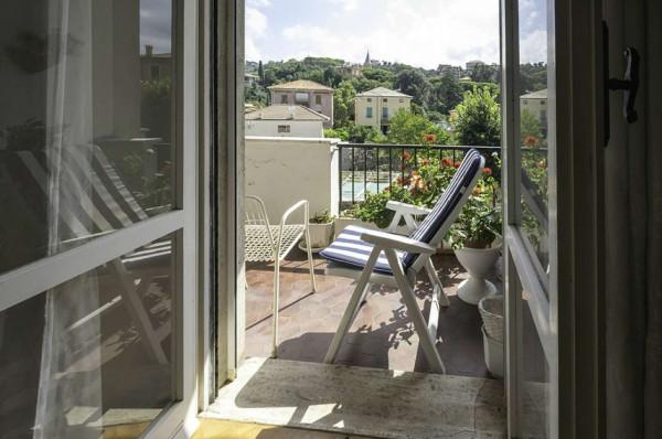 Appartamento in vendita a Chiavari, Centro, Arredato, 110 mq - Foto 20