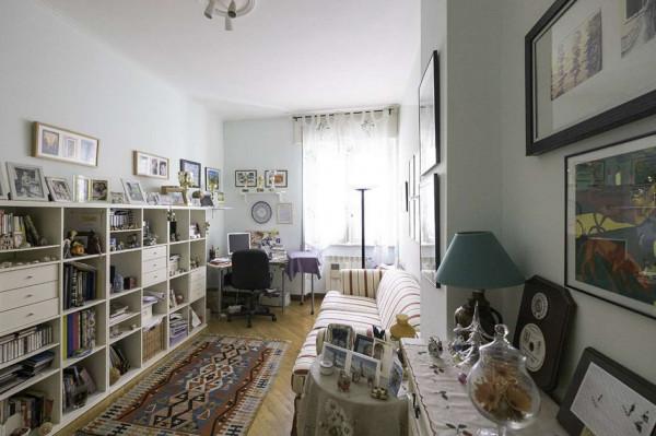 Appartamento in vendita a Chiavari, Centro, Arredato, 110 mq - Foto 8