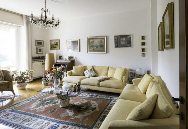Appartamento in vendita a Chiavari, Centro, Arredato, 110 mq - Foto 23