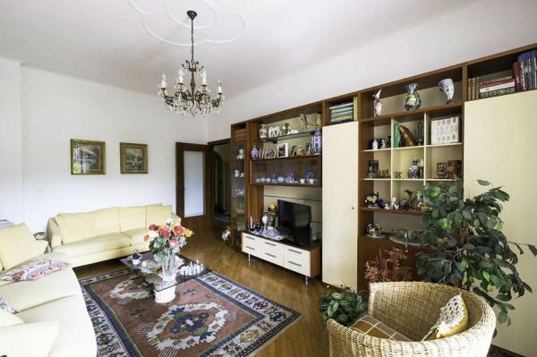 Appartamento in vendita a Chiavari, Centro, Arredato, 110 mq - Foto 22