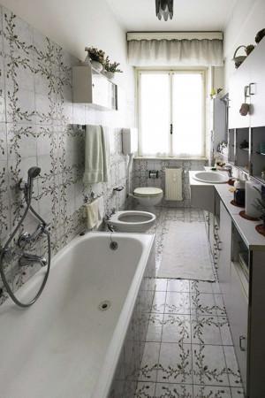 Appartamento in vendita a Chiavari, Centro, Arredato, 110 mq - Foto 7