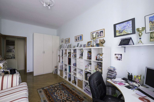 Appartamento in vendita a Chiavari, Centro, Arredato, 110 mq - Foto 10