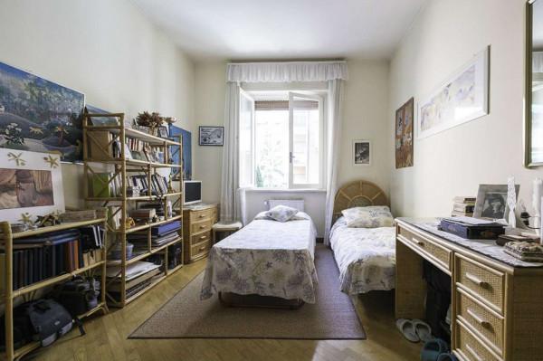 Appartamento in vendita a Chiavari, Centro, Arredato, 110 mq - Foto 11