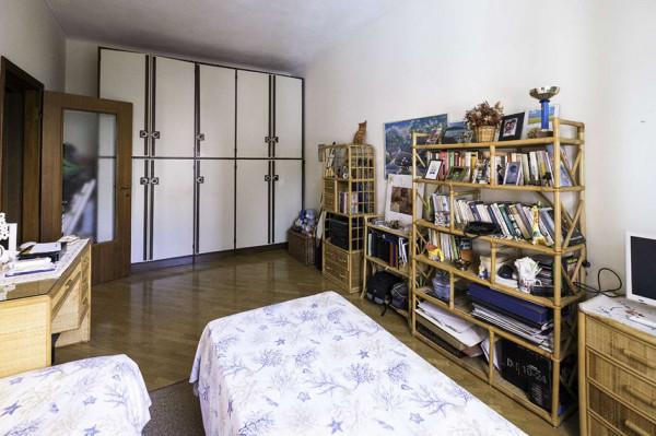 Appartamento in vendita a Chiavari, Centro, Arredato, 110 mq - Foto 12