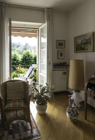 Appartamento in vendita a Chiavari, Centro, Arredato, 110 mq - Foto 15