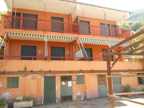 Casa indipendente in vendita a Moneglia, Lemeglio, Con giardino, 1000 mq - Foto 18